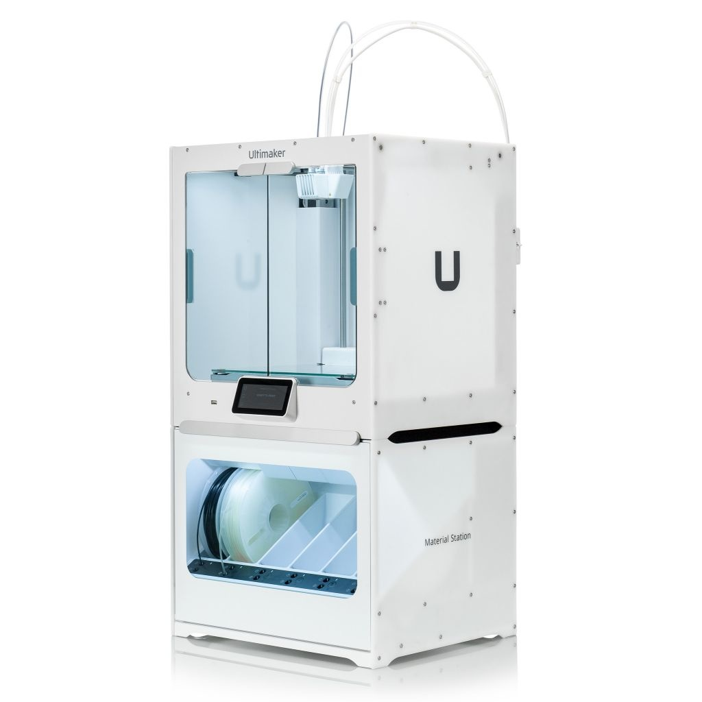 Ultimaker Ultimaker S5 Material Station