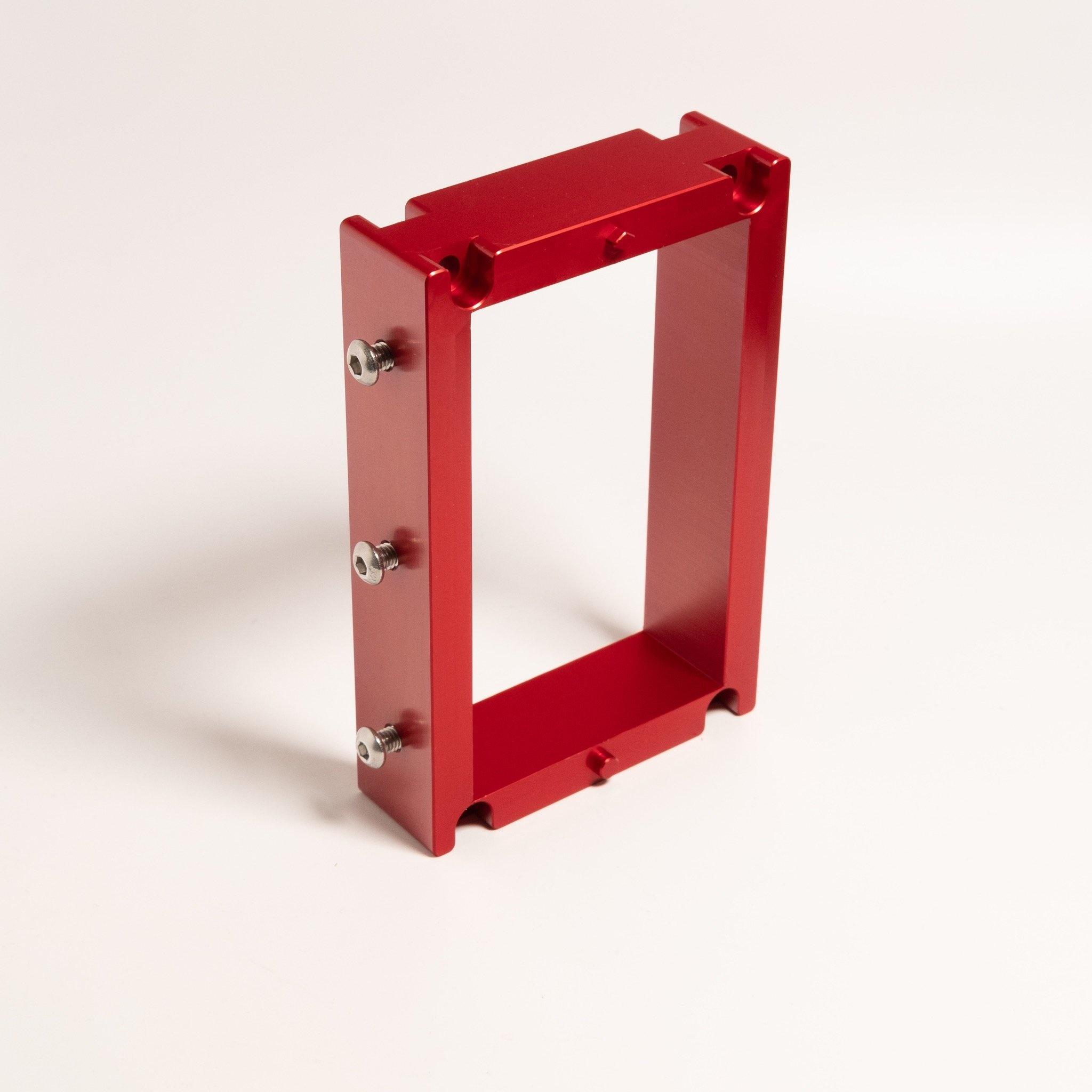 Carbide3D Nomad Flip Jig