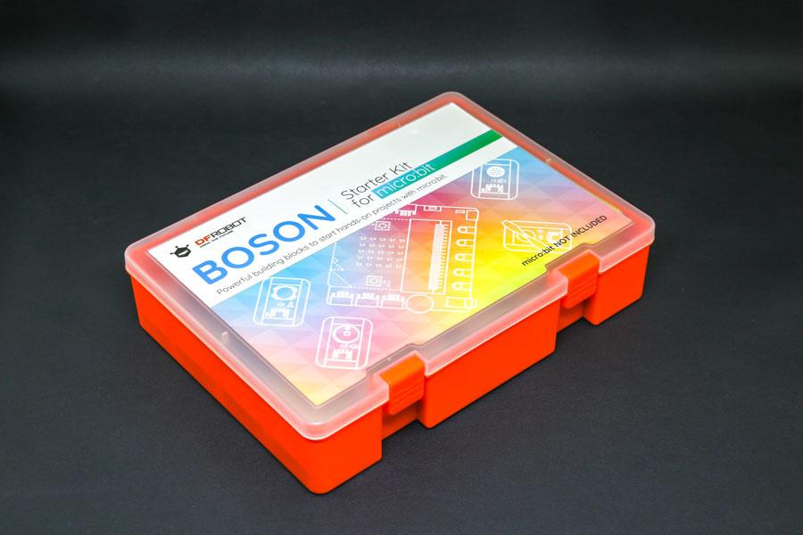 DFRobot Boson Starter Kit for micro:bit (pack of 5)