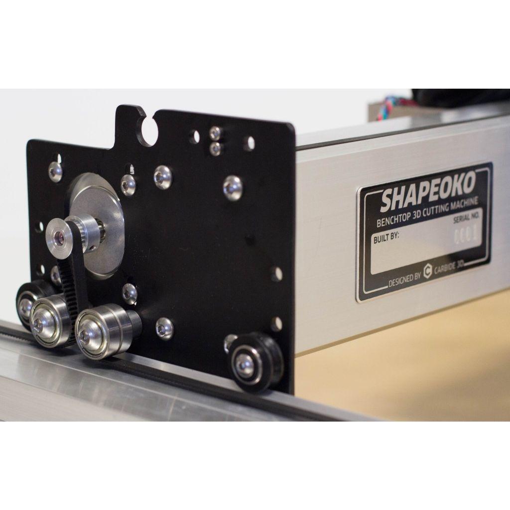 Carbide3D Shapeoko 3 Z-Plus
