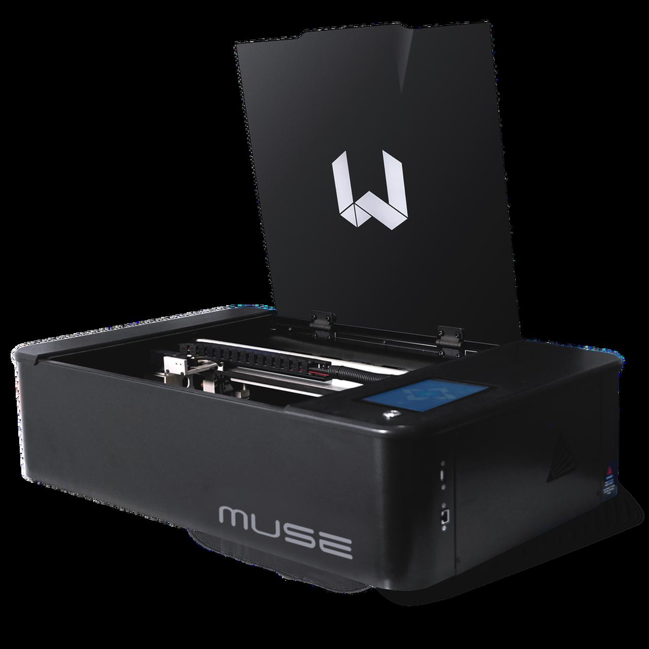 FSLaser Muse Fiber 3D Vision