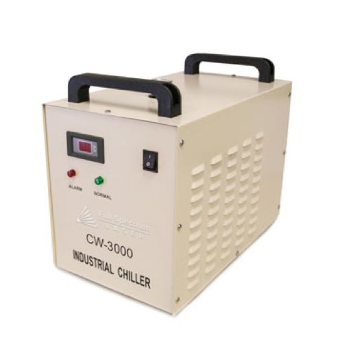Radiator Water Chiller