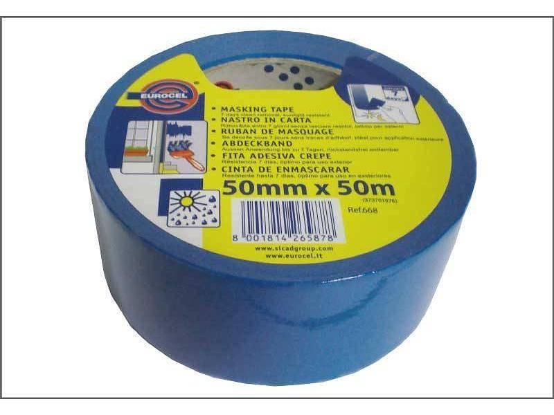 Eurocel Eurocel Blue Masking tape