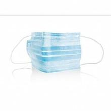 PREMIUM Premium Mundschutz mit Gummibund 50Stk.