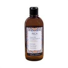 Rica Rica Argan Massage Oil, 500ml