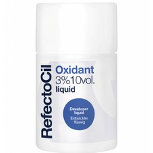 Refectocil Refectocil oxidant vloeistof 3% 100ml