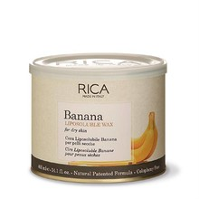 Rica Rica Banaan, 400ml