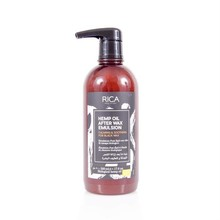 Rica Rica Black After wax, 500ml