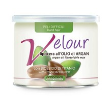 Arco Velour Wachs mit Arganöl, 400 ml
