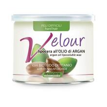 Arco Velour Wax with Argan Oil, 400ml