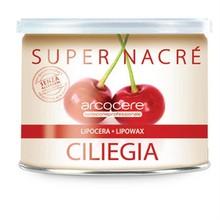 Arco Super Nacre Wachs mit KIRSCHE, 400 ml