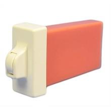 Sunzze 50 ml wax cartridges ROSA, small