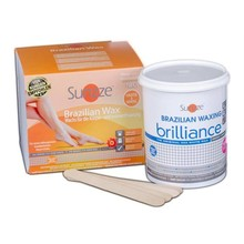 Sunzze Brazilian Brilliance Wachs, 800 ml
