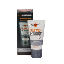 Sunzze Medi Paste Bump Eraiser, 30ml