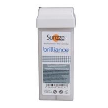 Sunzze Brilliance wax cartridge, 100 ml