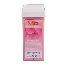 Sunzze Rosa wax cartridge, 100ml