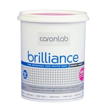 Caronlab Brilliance Strip Wax, kolofoniumfrei, Dose 800 ml