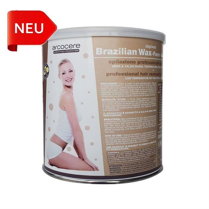 Arco Brazilian Wax 800 ml