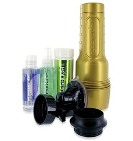 Fleshlight Toys Fleshlight Stamina Training Unit STU Value Pack