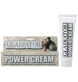 Pipedream Gladiator Power Crème
