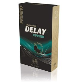 HOT Prorino Long Power Delay Cream