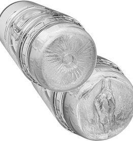 Main Squeeze Main Squeeze Pop-Off Optix - Vagina & Anus