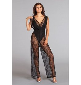 Be Wicked Roxanne Jumpsuit
