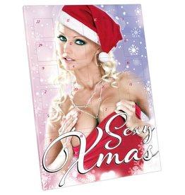 You2Toys Sexy Xmas Chocolade Adventskalender