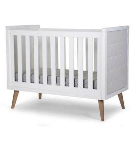 Childhome Childwood Retro Rio White babybed