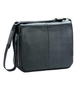 Lassig Lassig verzorgingstas toby bag black