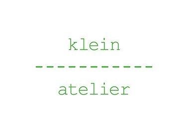 Klein Atelier
