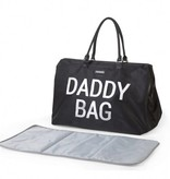 Childhome Childwheels daddy bag big black