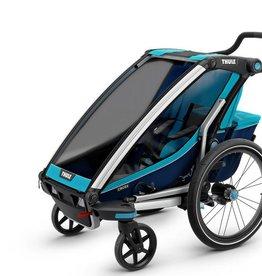 Thule Thule Chariot Cross 1 kid blue/posseidon