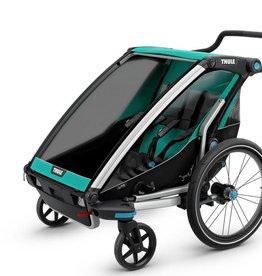 Thule Thule Chariot Lite 2 kid blue grass/black