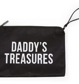 Childhome Childwheels daddy clutch big black