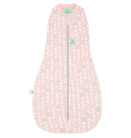 Ergopouch Ergopouch swaddle sleepbag 0-3m 2.5 tog spring leaves