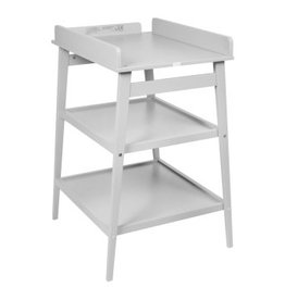 Quax Quax Hip Griffin Grey verzorgingstafel