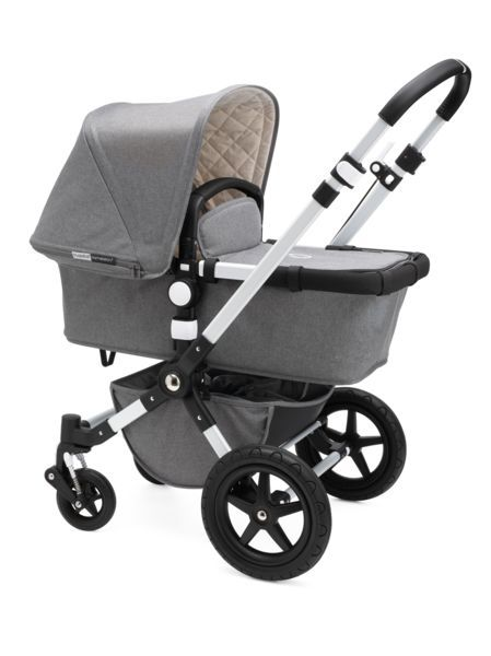 Bugaboo Bugaboo Cameleon³ Classic+ Collection Grey Melange