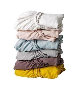Leander Leander Linea hoeslaken 2st diverse kleuren