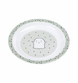Lassig Lassig bordje spookies olive