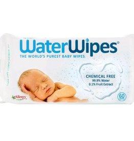 WaterWipes WaterWipes vochtige doekjes