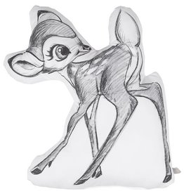 Plum Plum Plum Plum kussen Bambi