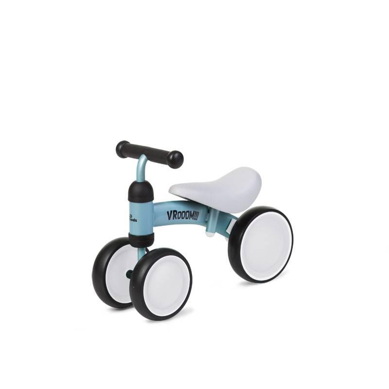 Childhome Childwood baby fietstje vroom blauw