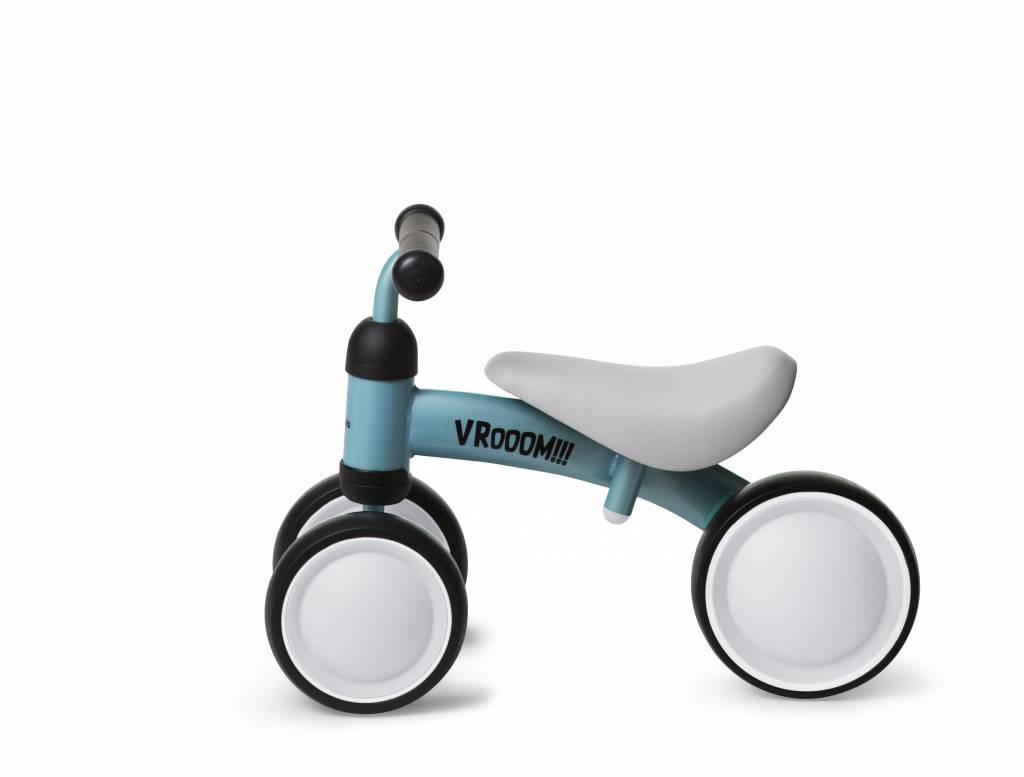 Childhome Childwood baby fietstje vroom grijs
