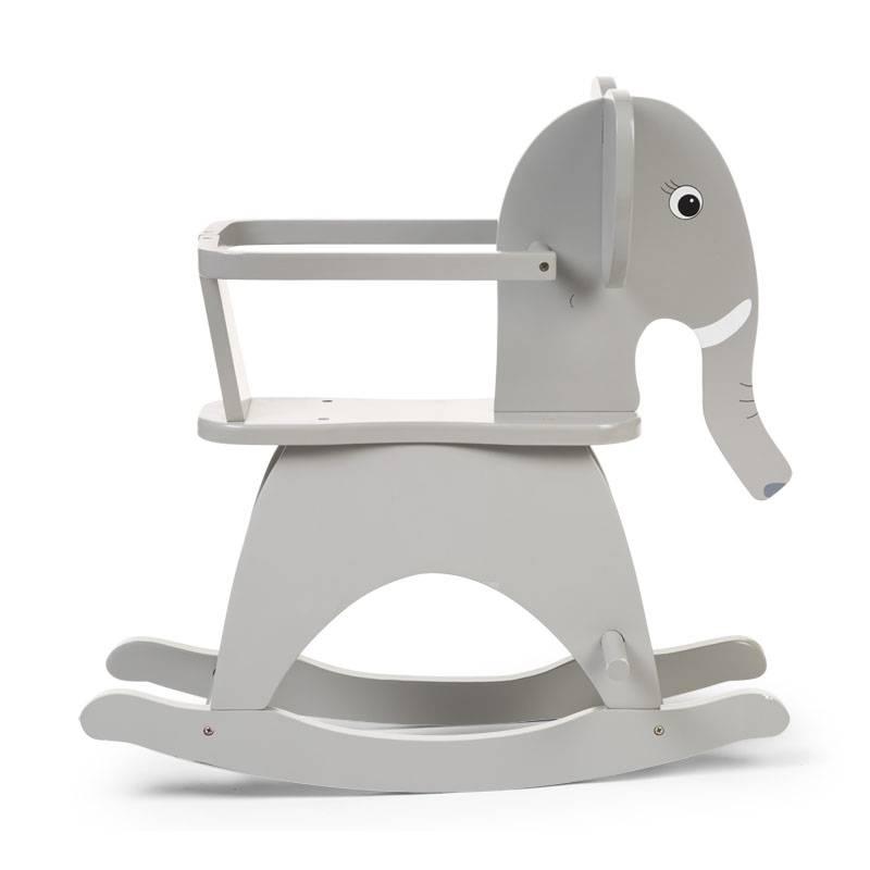 Childhome Childwood schommel olifant