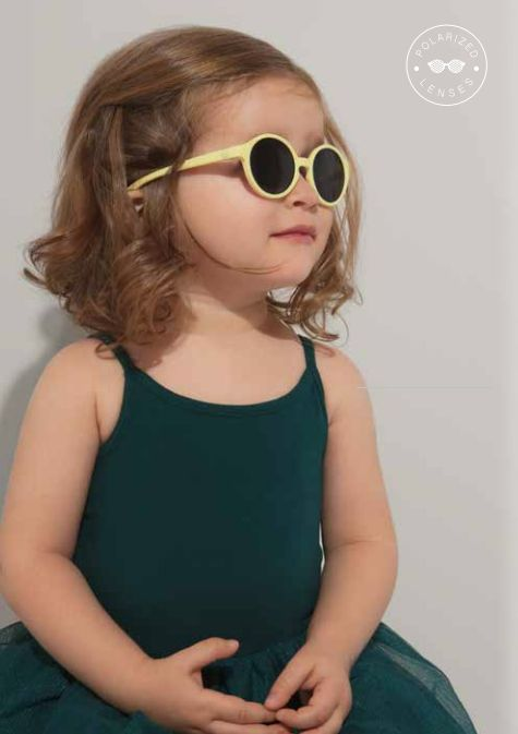 Izipizi Izipizi zonnebril baby Marine Blue