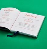 Stratier Stratier boekje 'mijn eerste keer'