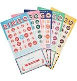 Stratier Stratier beloningskaarten 'Bingo'