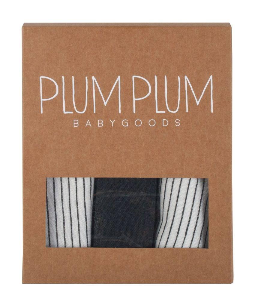 Plum Plum Plum Plum tetradoeken bunny 3st