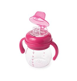 Oxo tot Oxo tot Transitions Soft Spout Cup pink
